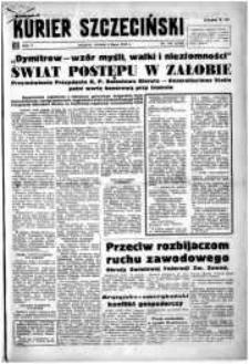 Kurier Szczeciński. R.5, 1949 nr 182