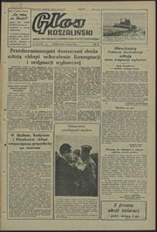 Głos Koszaliński. 1952, sierpień, nr 187