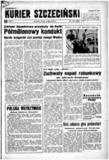 Kurier Szczeciński. R.5, 1949 nr 185