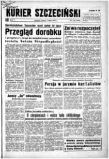 Kurier Szczeciński. R.5, 1949 nr 186