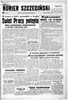 Kurier Szczeciński. R.5, 1949 nr 195