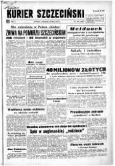 Kurier Szczeciński. R.5, 1949 nr 198