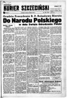 Kurier Szczeciński. R.5, 1949 nr 200