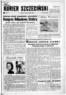 Kurier Szczeciński. R.5, 1949 nr 203