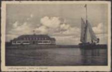 """Schiffsjüngenschule """"Stettin"""" in Ziegenort"""
