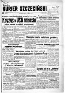 Kurier Szczeciński. R.5, 1949 nr 207
