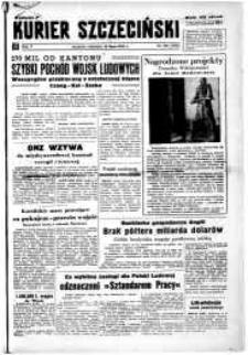 Kurier Szczeciński. R.5, 1949 nr 208