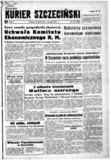 Kurier Szczeciński. R.5, 1949 nr 209