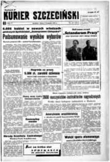 Kurier Szczeciński. R.5, 1949 nr 211