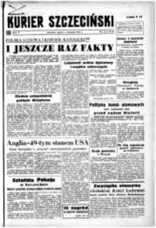 Kurier Szczeciński. R.5, 1949 nr 214