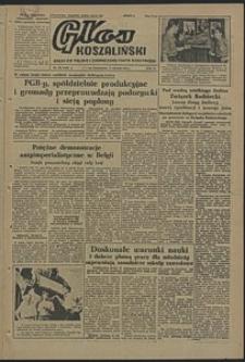 Głos Koszaliński. 1952, sierpień, nr 191