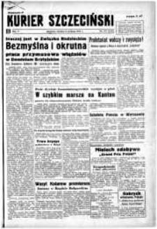 Kurier Szczeciński. R.5, 1949 nr 217