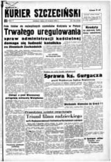 Kurier Szczeciński. R.5, 1949 nr 218