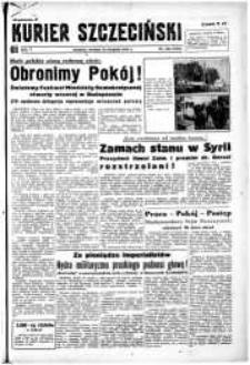 Kurier Szczeciński. R.5, 1949 nr 224