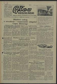 Głos Koszaliński. 1952, sierpień, nr 192