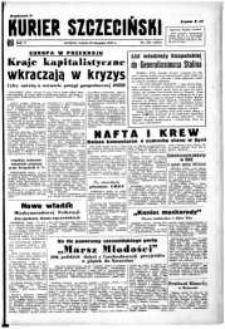 Kurier Szczeciński. R.5, 1949 nr 227