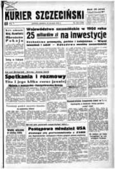 Kurier Szczeciński. R.5, 1949 nr 229