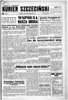 Kurier Szczeciński. R.5, 1949 nr 232