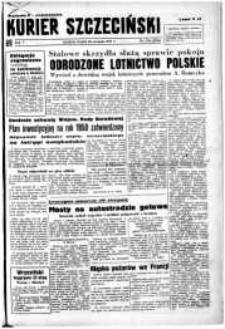 Kurier Szczeciński. R.5, 1949 nr 234