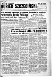 Kurier Szczeciński. R.5, 1949 nr 236