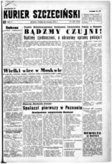 Kurier Szczeciński. R.5, 1949 nr 238