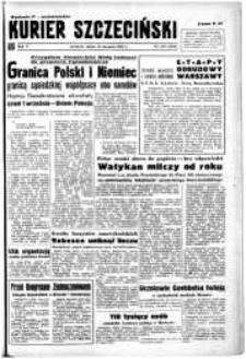 Kurier Szczeciński. R.5, 1949 nr 239