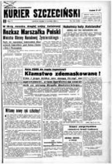 Kurier Szczeciński. R.5, 1949 nr 241