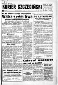 Kurier Szczeciński. R.5, 1949 nr 243 wyd. miejskie