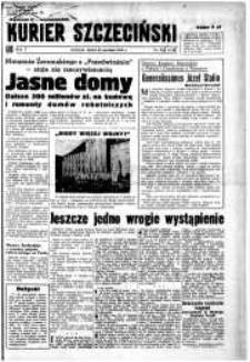 Kurier Szczeciński. R.5, 1949 nr 245 wyd. P
