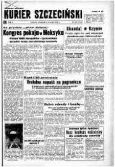 Kurier Szczeciński. R.5, 1949 nr 247 wyd. miejskie