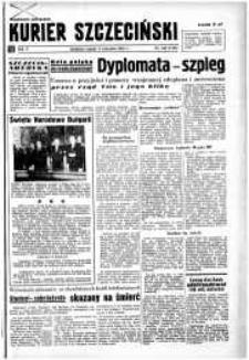 Kurier Szczeciński. R.5, 1949 nr 248 wyd. miejskie