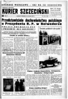 Kurier Szczeciński. R.5, 1949 nr 250 wyd. miejskie