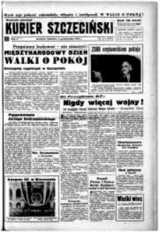 Kurier Szczeciński. R.5, 1949 nr 271 wyd. miejskie