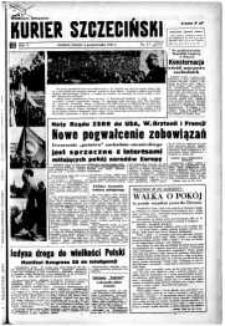 Kurier Szczeciński. R.5, 1949 nr 273 wyd. miejskie