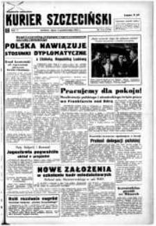 Kurier Szczeciński. R.5, 1949 nr 274 wyd. miejskie