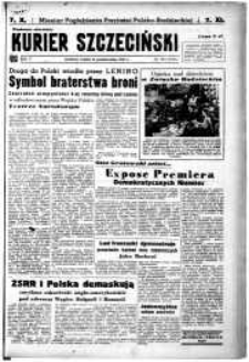 Kurier Szczeciński. R.5, 1949 nr 283 wyd. miejskie