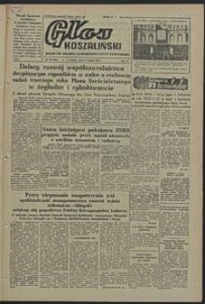 Głos Koszaliński. 1952, sierpień, nr 205