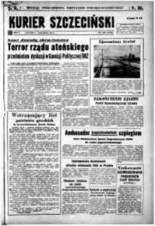 Kurier Szczeciński. R.5, 1949 nr 296