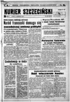 Kurier Szczeciński. R.5, 1949 nr 297