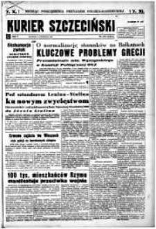 Kurier Szczeciński. R.5, 1949 nr 301