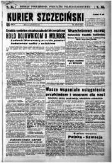 Kurier Szczeciński. R.5, 1949 nr 302