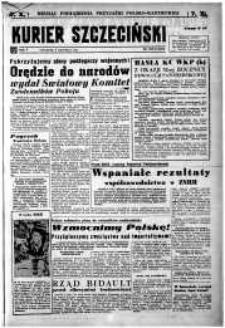 Kurier Szczeciński. R.5, 1949 nr 303