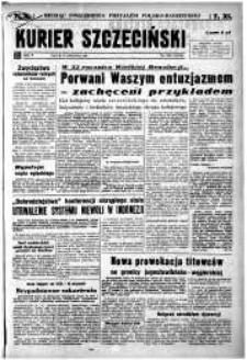 Kurier Szczeciński. R.5, 1949 nr 304