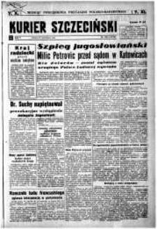Kurier Szczeciński. R.5, 1949 nr 305