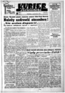 Kurier Szczeciński. R.5, 1949 nr 317 wyd. A