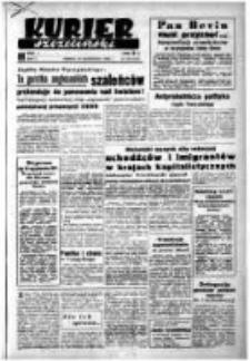 Kurier Szczeciński. R.5, 1949 nr 319 wyd. A