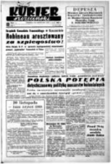 Kurier Szczeciński. R.5, 1949 nr 320 wyd. A