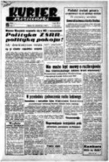 Kurier Szczeciński. R.5, 1949 nr 323 wyd. A
