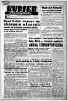 Kurier Szczeciński. R.5, 1949 nr 330 wyd.A