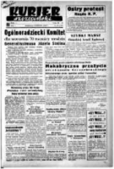 Kurier Szczeciński. R.5, 1949 nr 334 wyd. A